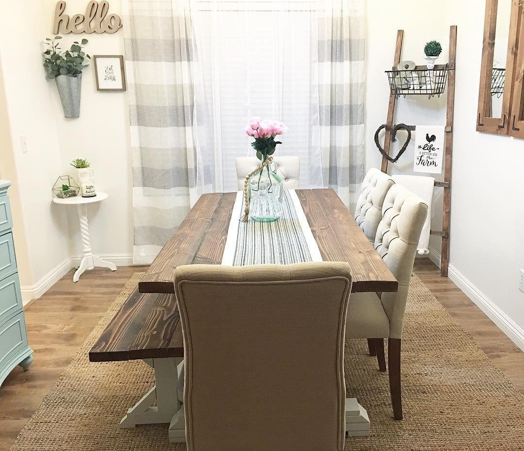 Brookline Tufted Dining Chair Aqua Blue Set Of 2