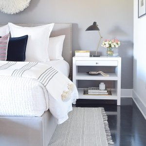 Rise And Shine Come Visit My Winter Bedroom Link In Profile See