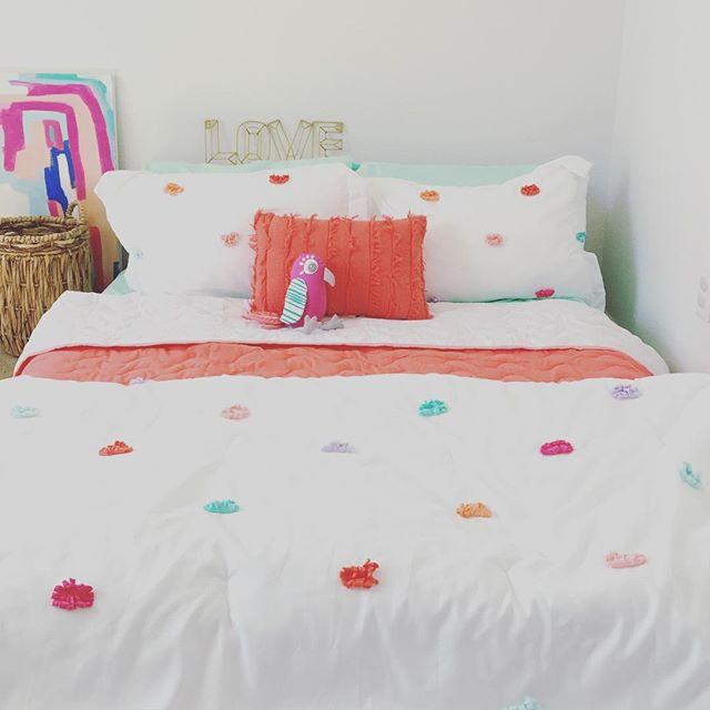 Pom Pom Comforter Set Pillowfort Target