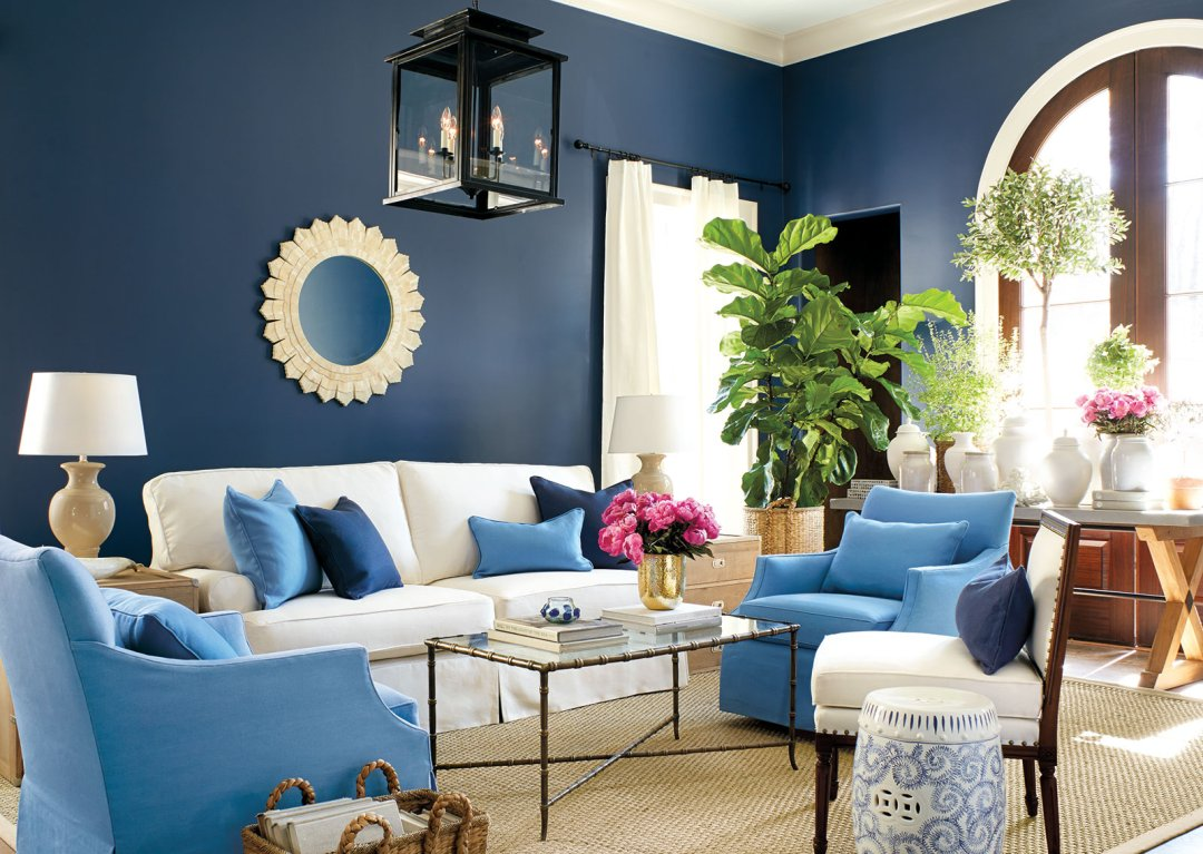 living room design with 4 chairs  15 Ways to Layout Your Living Room - How To Decorate