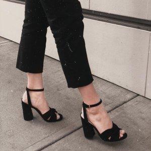 Lavilah Heel Sandal Nine West aJYqwN