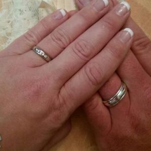 kyleightykal shop now - James Avery Wedding Rings