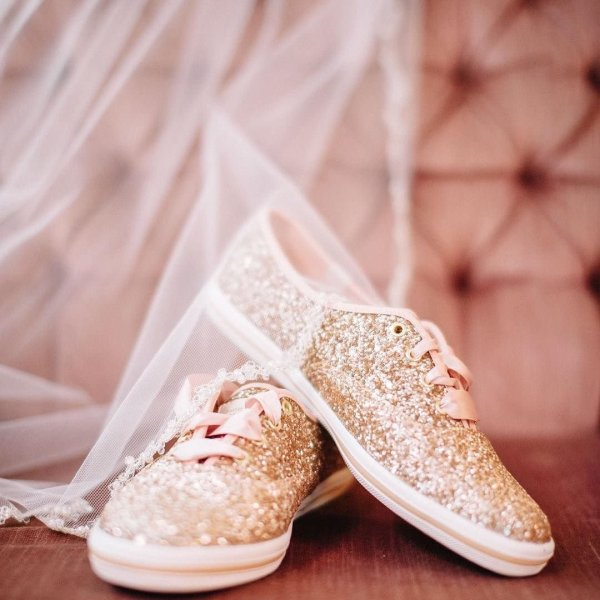 Who Said You Need To Wear Heels On Your Weddingday Signup Get Our Shop The Perfect Wedding Shoes