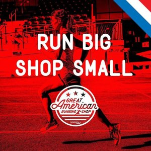 #RunBigShopSmall photo