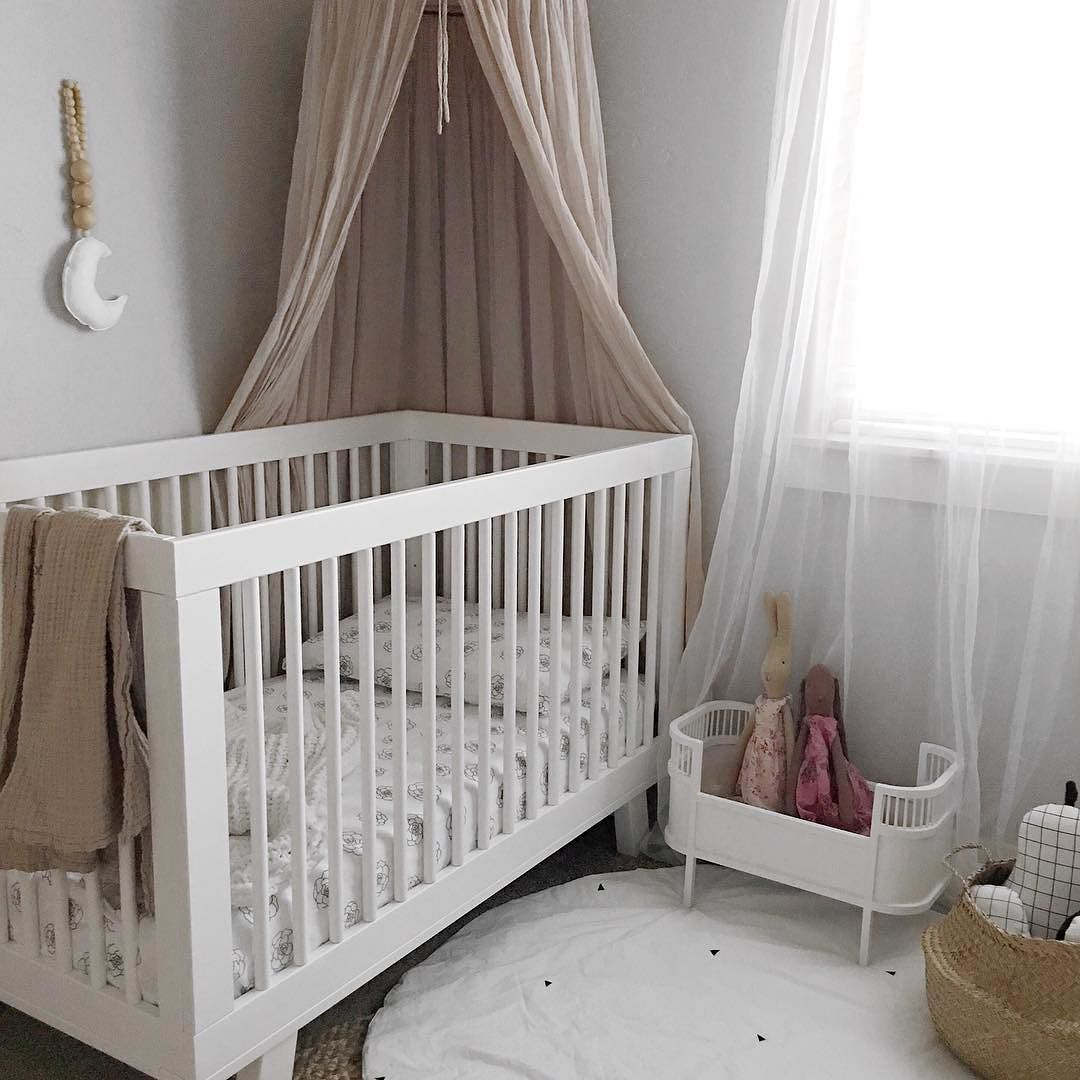 Baby crib gertie - Willowstyleco S Picture