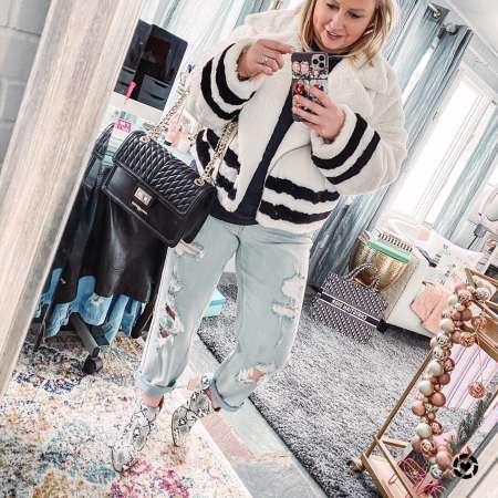 instagram post by glam_ordinarymom