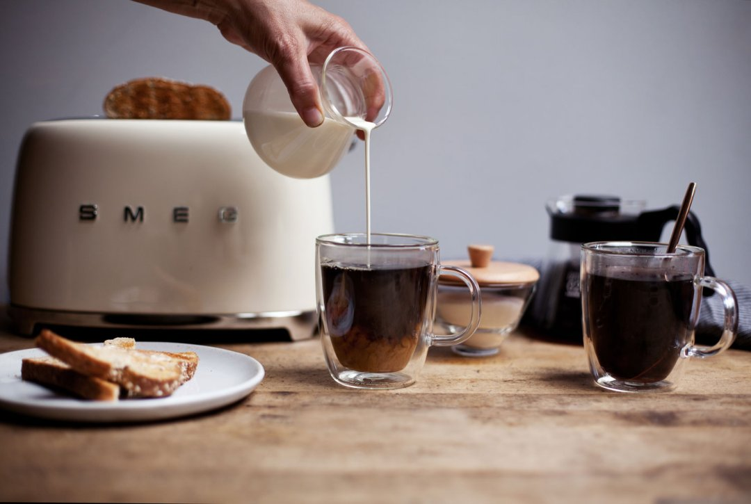 Pour Over Coffee Maker Crate And Barrel : The Perfect Pour-Over Coffee Recipe Crate and Barrel Blog