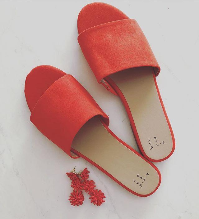 9c2687e21a8d Women s Jozie Slide Sandal - A New Day   Target Finds