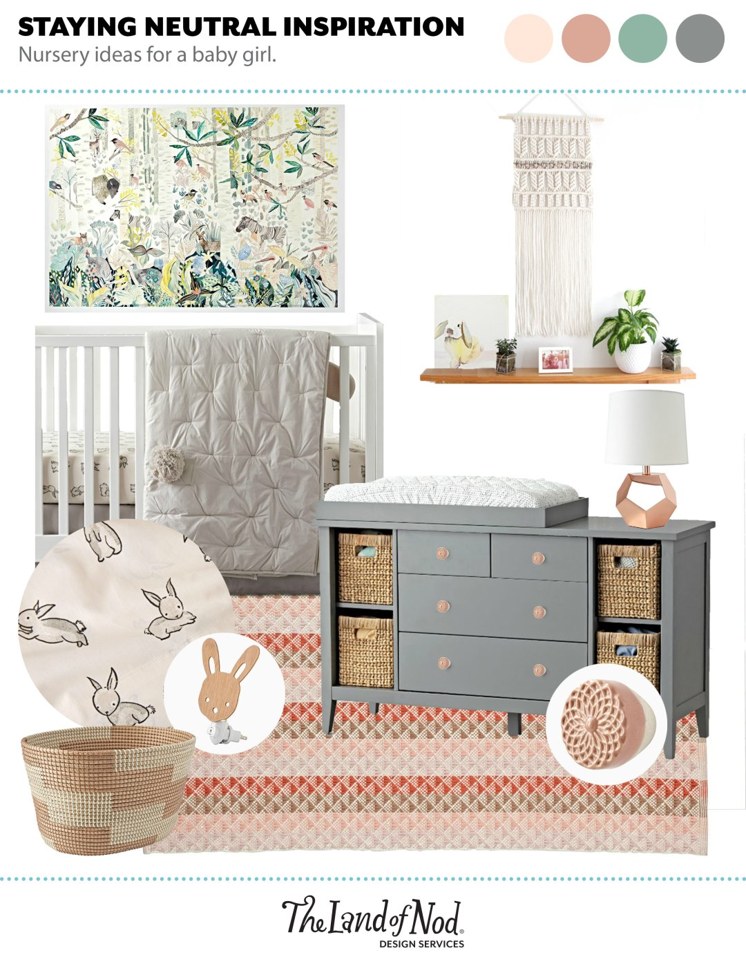 Trend Roundup: Staying Neutral