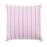 Shop Geode Pillow Mauve and more