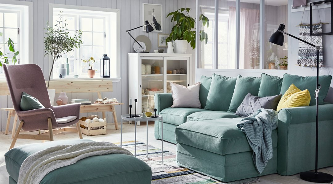 Living Room Furniture - IKEA