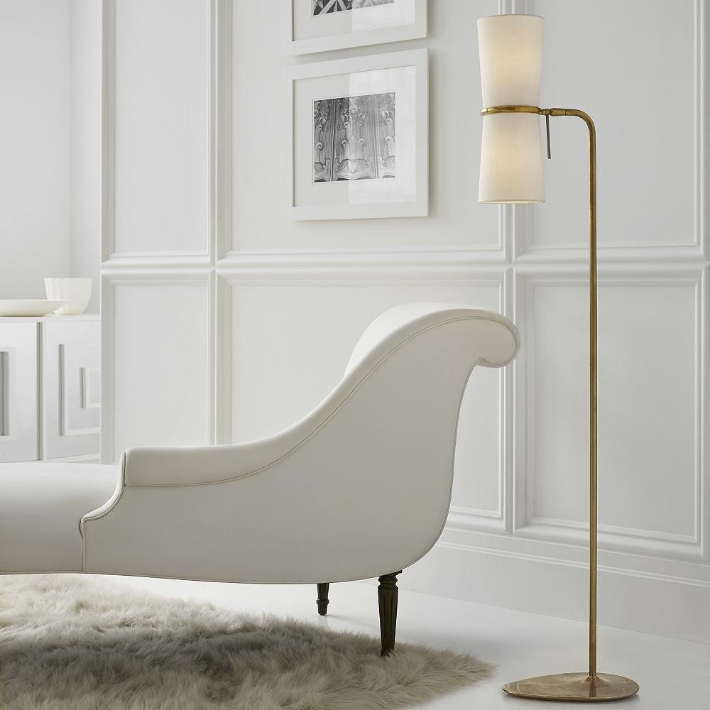 How To Choose A Floor Lamp Buyer S Guide At Lumens Com
