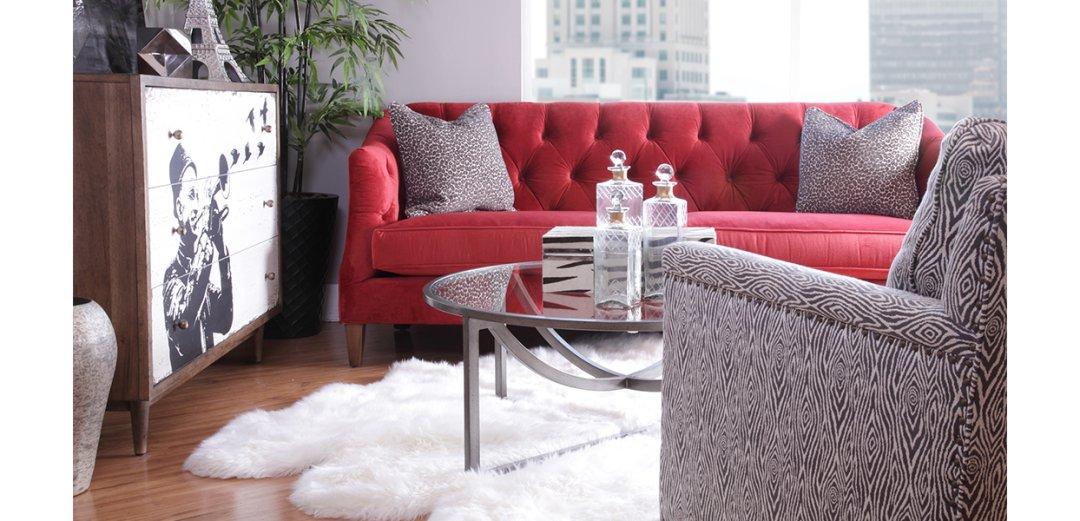 Room Designs Walter E Smithe Furniture And Design Chicago