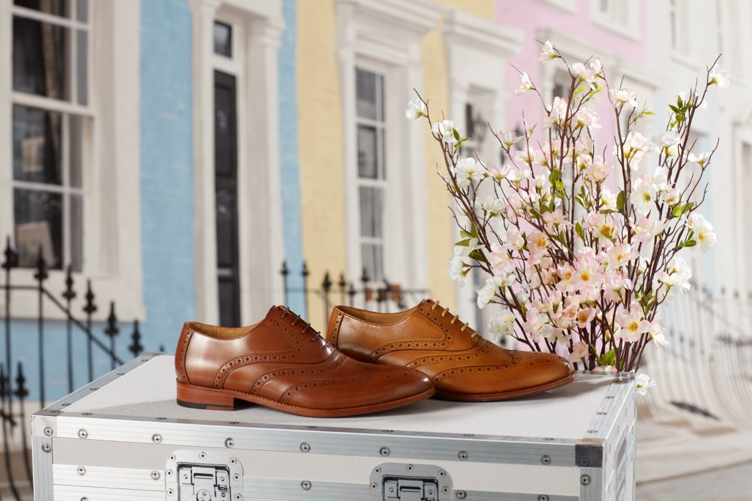 new arrivals 3574d ba9f5 The Brogue - modern Brogues we know and love come from the work boots of  labourers in Ireland and Scotland. The word  brogue  initially describes a  form of ...