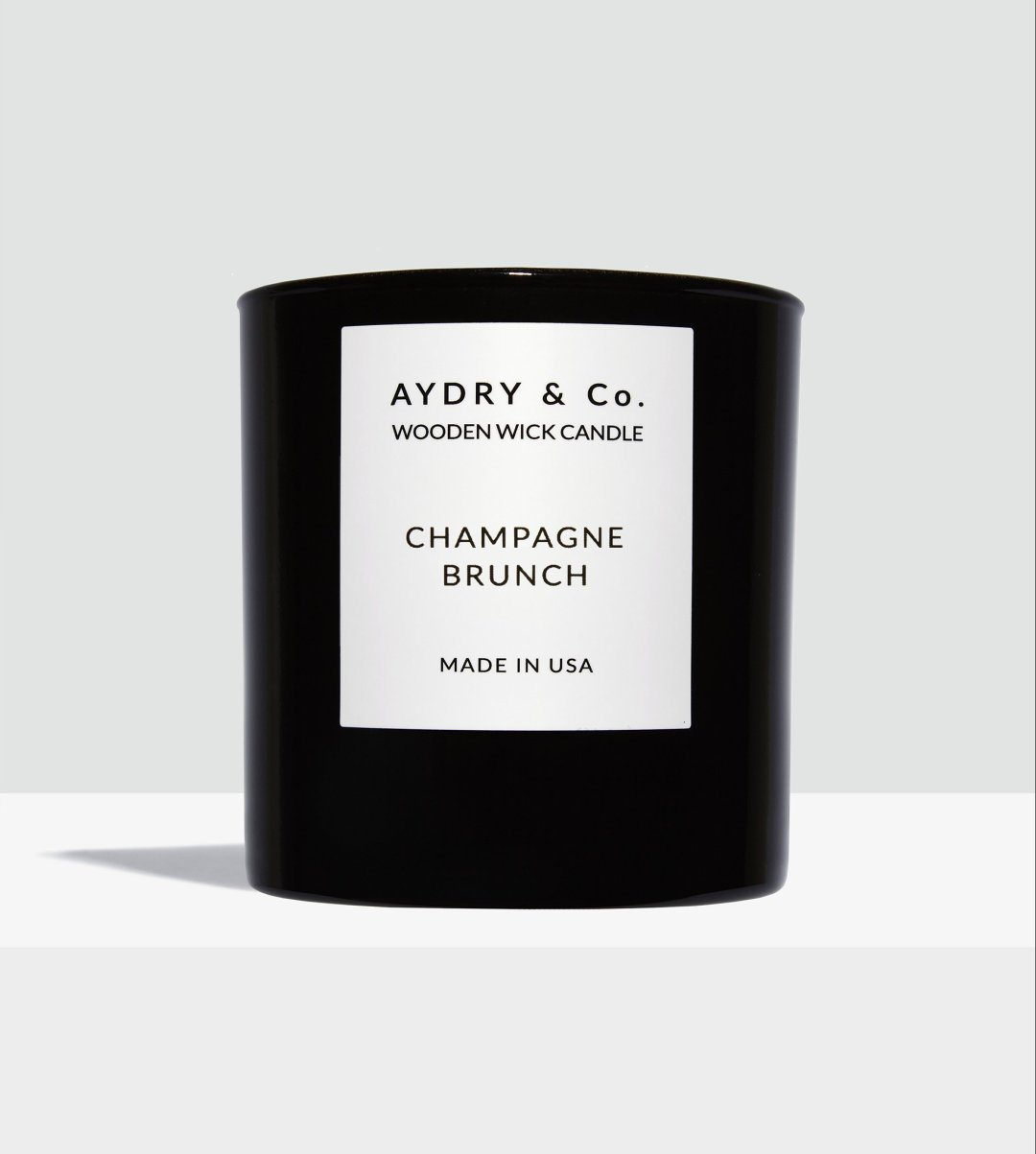 Shop Champagne brunch candle from Aydry & Co., $36 and more