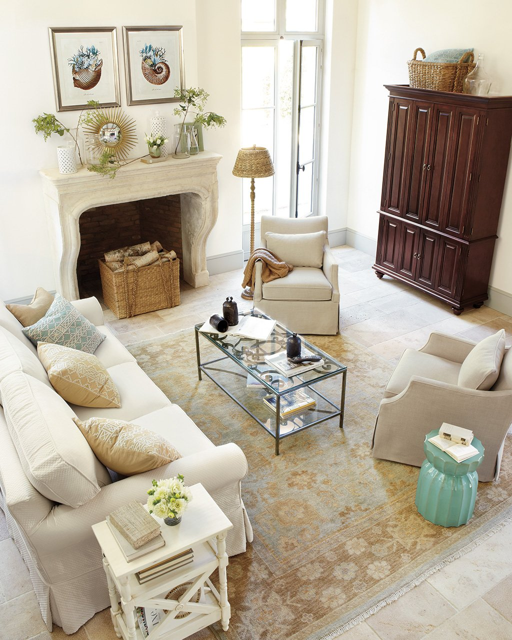 . 15 Ways to Layout Your Living Room   How to Decorate