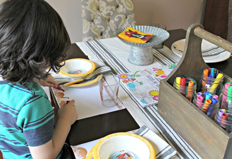 5 Tips to Make Dining with Kids Easier - Discover, A World Market Blog