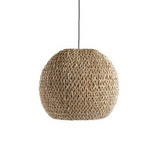 extraordinary globe light fixture. Shop Keyes Globe Ratan Pendant and more  Lighting Light Fixtures Arhaus