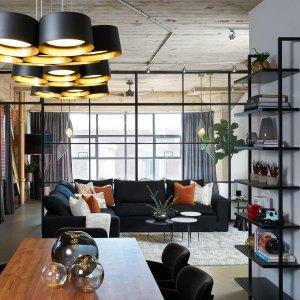Modern Lighting + Furniture + Home Decor | Lumens.com