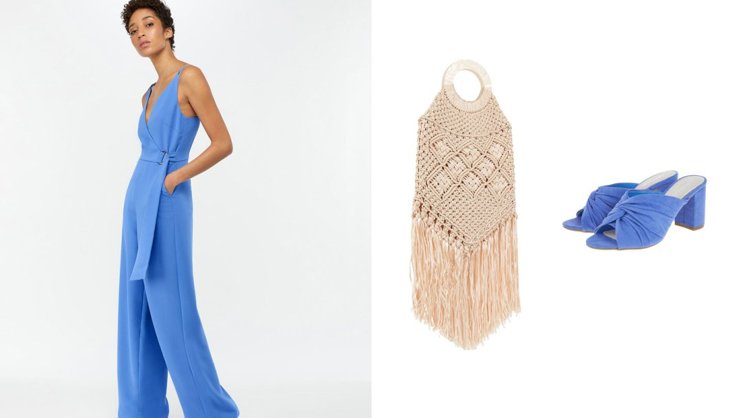 2c4a37eb96 How to Wear Bold Colour for Event Season - Monsoon Blog