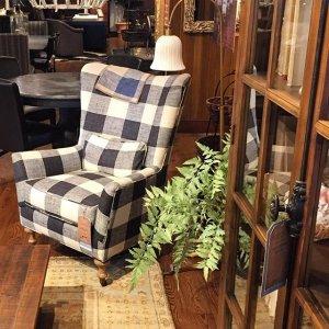 Serious Chair Love Arhaus