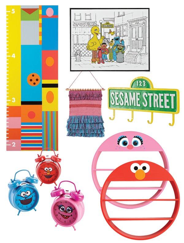 Sesame Street For Nod Cratekids Blog