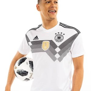 138b48aa3a0 Official Germany National Soccer Team Jerseys (kits), T-Shirts ...