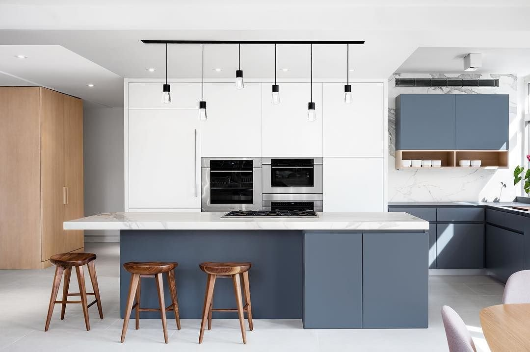 The Ultimate Modern Kitchen Remodel Guide