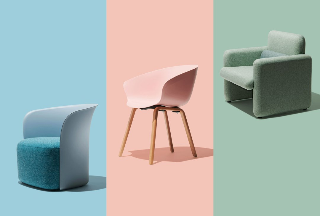Tremendous This Playful Furniture Collection Is Mid Century Modern For Dailytribune Chair Design For Home Dailytribuneorg