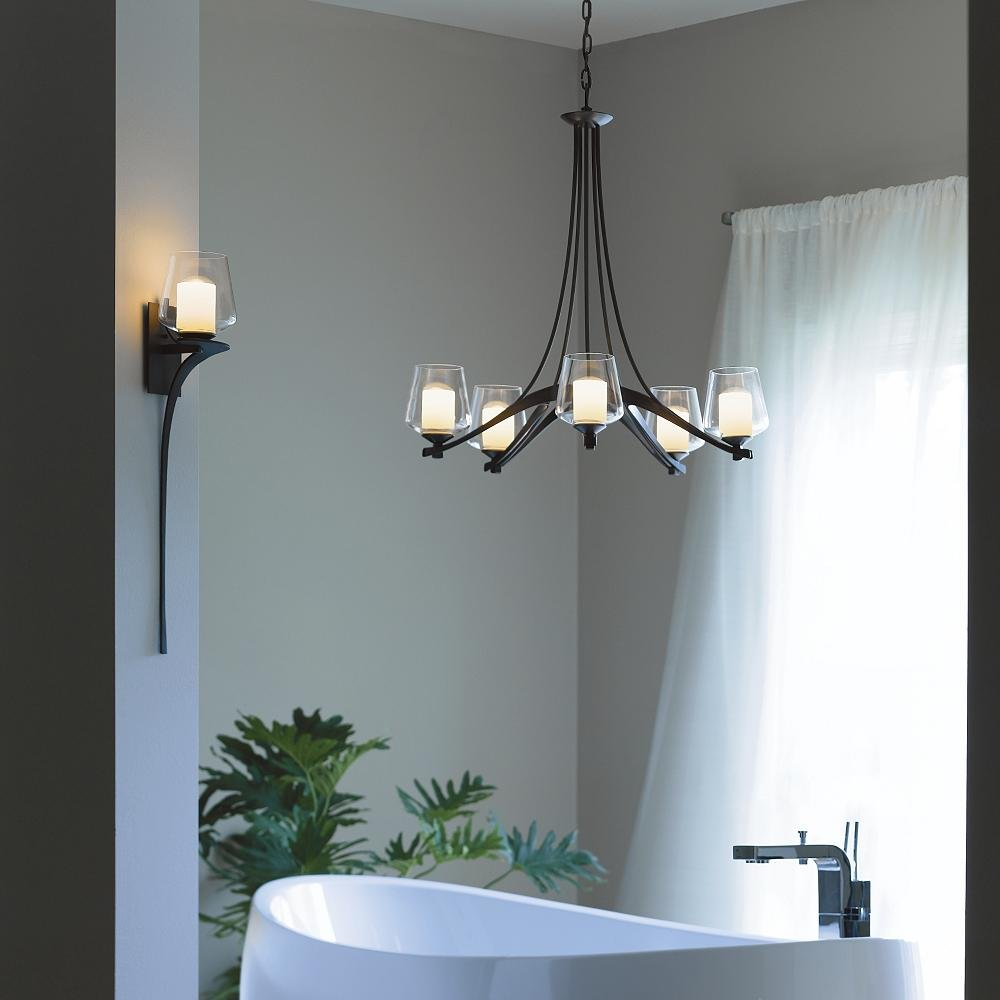 Bathroom Lighting Ideas | 3 Tips for Better Bath Lighting at Lumens.com