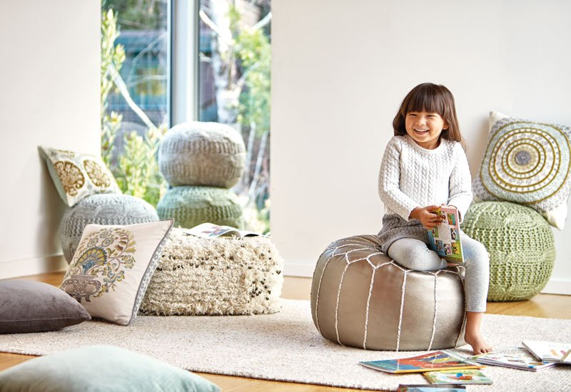 Little Kids Deserve Big Style Versatile Family Friendly Furniture