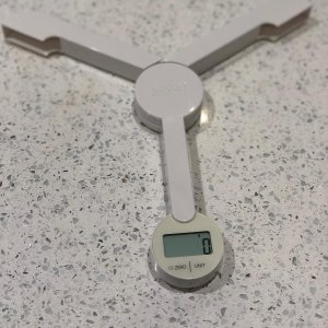 TriScale™ Kitchen Scales