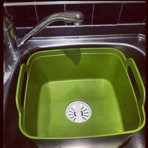 Wash&Drain™