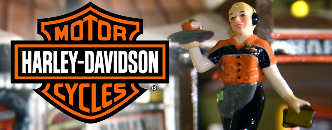 Harley-Davidson Villages