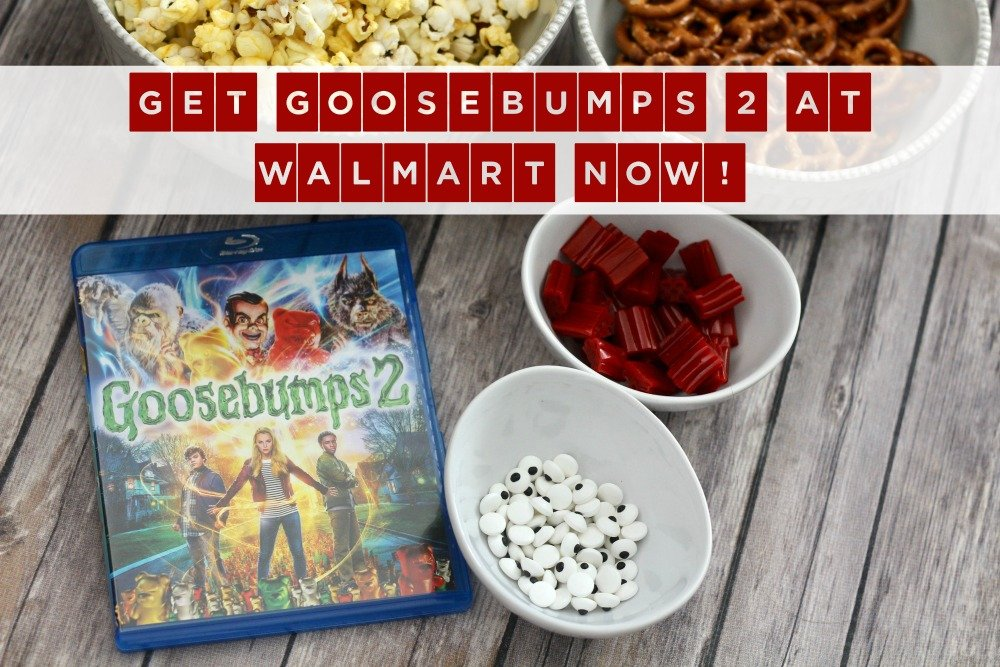 Goosebumps 2 Popcorn, This Mom's Confessions