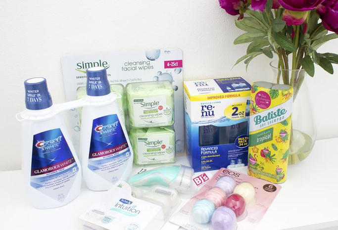 Top 3 ways to save big while shopping for health & beauty essentials!