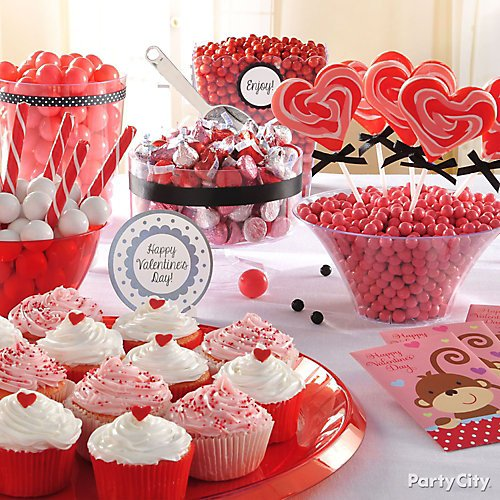 Valentine's Day Treats Ideas