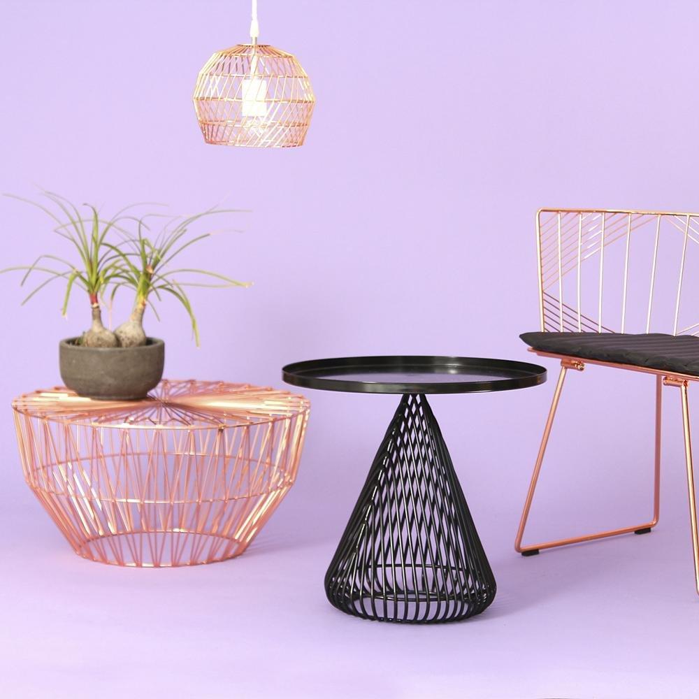 Behind The Design Of Bend Goods Bend Goods Interview At Lumenscom - Bend furniture