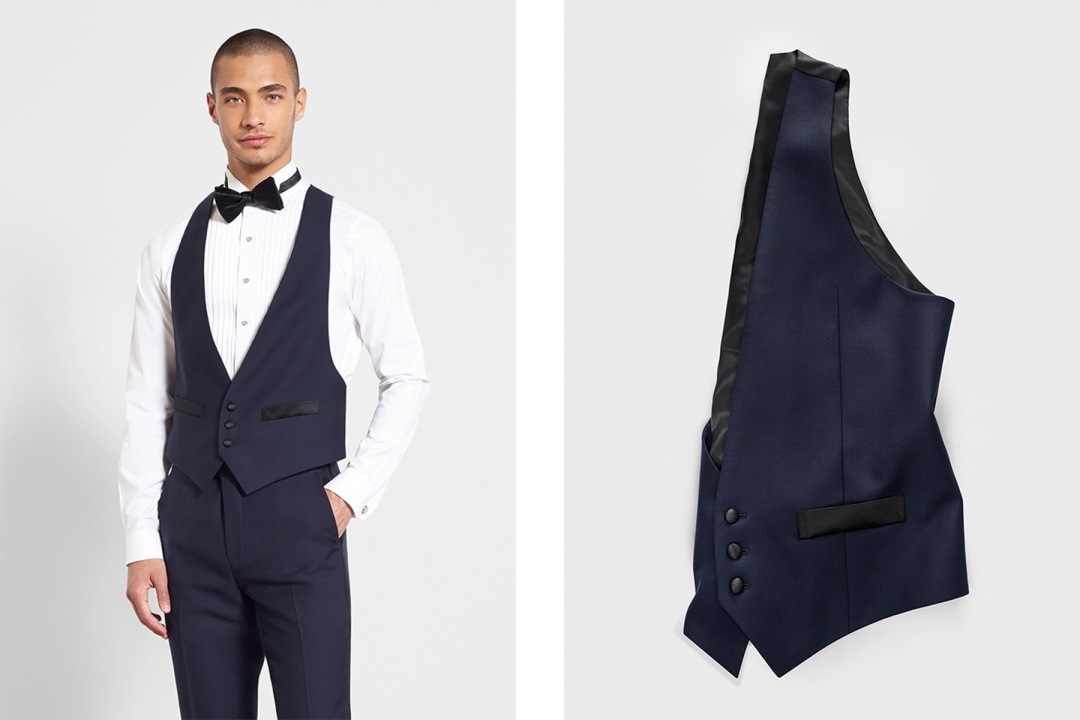 Black Tie Optional Dress Code For Men The Black Tux Blog