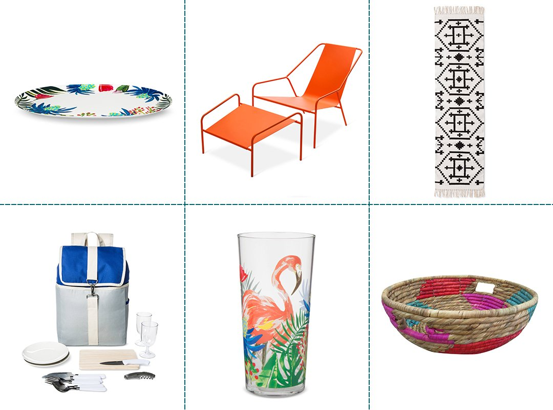 Target S Summer 2017 Lineup The Best Picks For Your Home