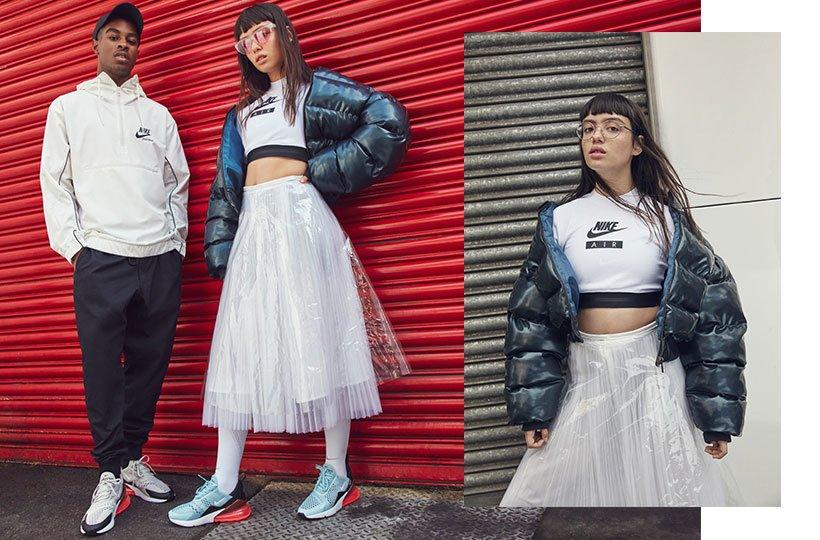 air max clothing