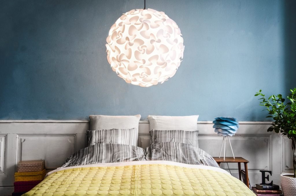 Curated Image With Lora Pendant Light By Umage Carmina Small Tripod Table Lamp