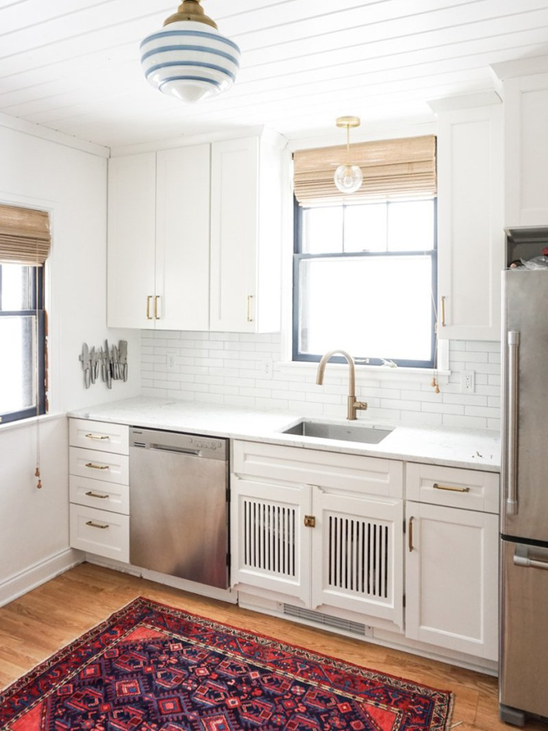 Tudor Kitchen Remodel: Budget, Resources + More