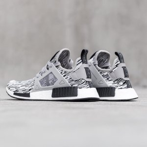 Adidas NMD XR1 PK triple / all white