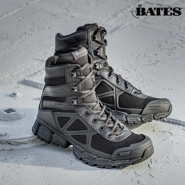 #Bates Velocitor...the lightweight, athletic, breathable boot that all  serious