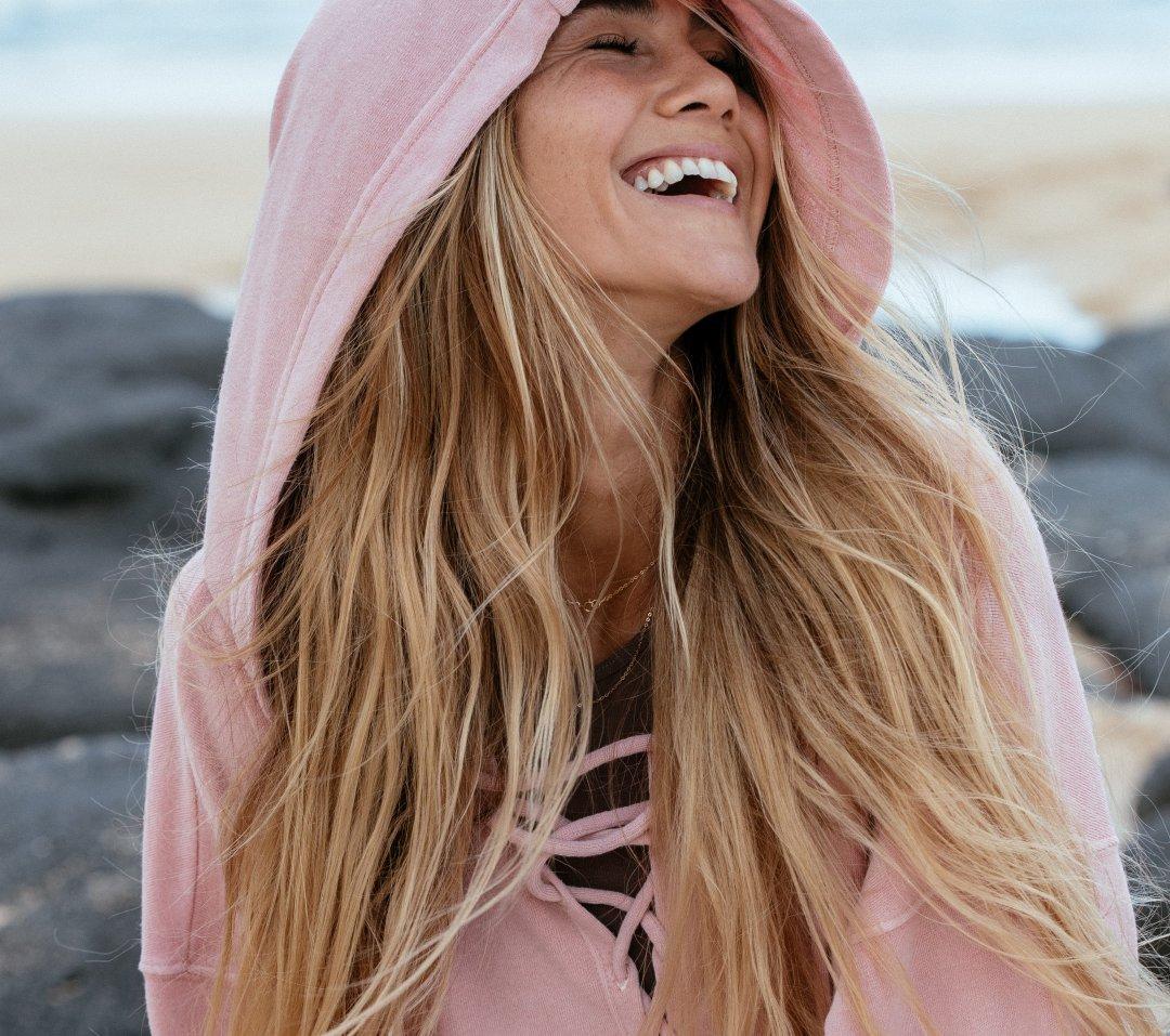 Make All Natural Hair Lightening Spray Diy