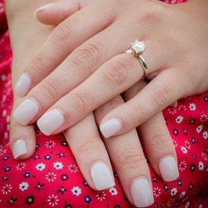 She said yes💍😍 #photosbyserenamichelle #shesaidyes #engaged #engagementring #engagementshoot #