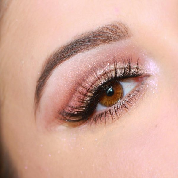 Eye Makeup Easy Dramatic Natural Eye Makeup Too Faced
