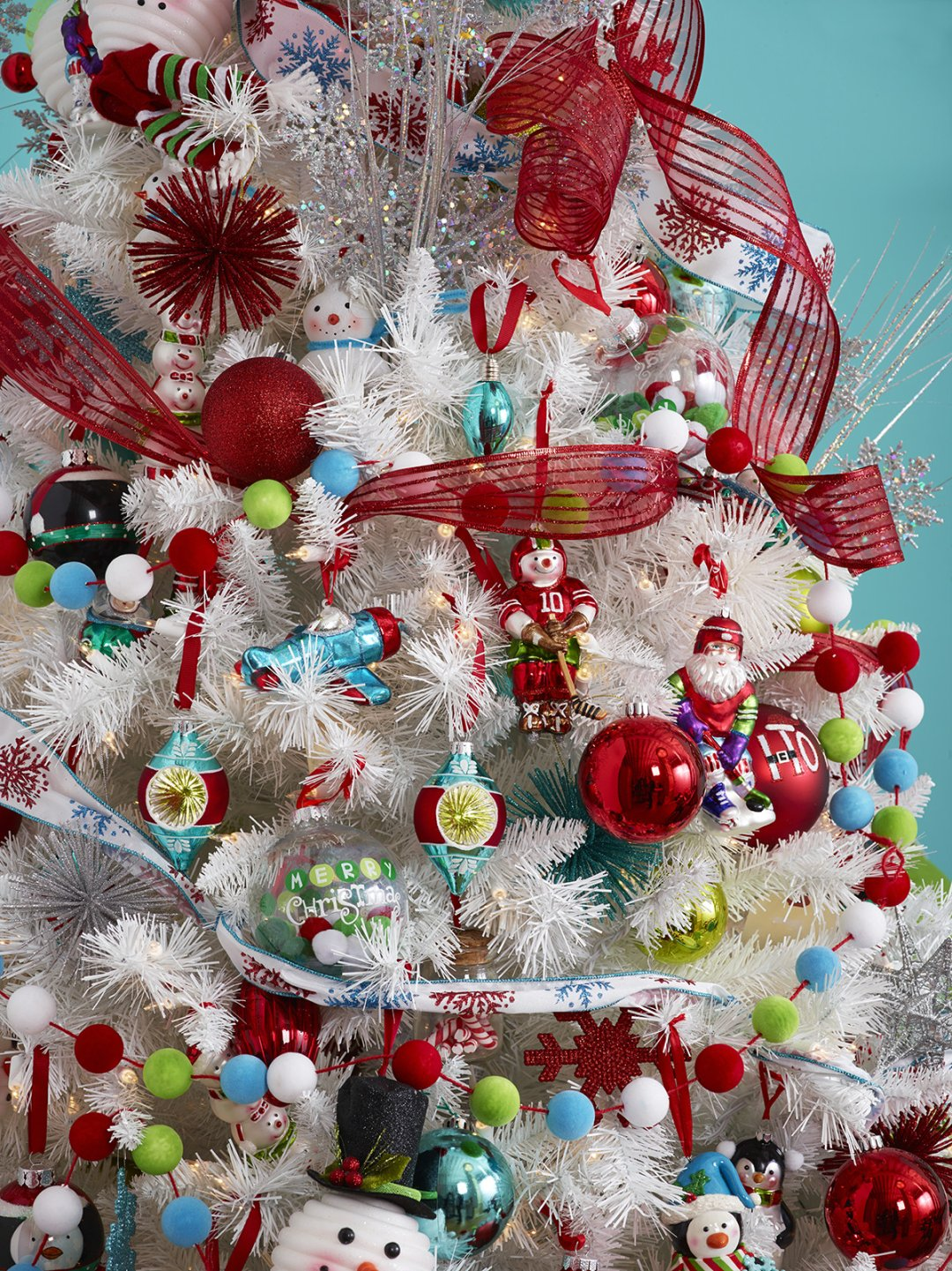 Christmas Decorations Theme 4 christmas decoration themes: sweet noel | lowe's canada