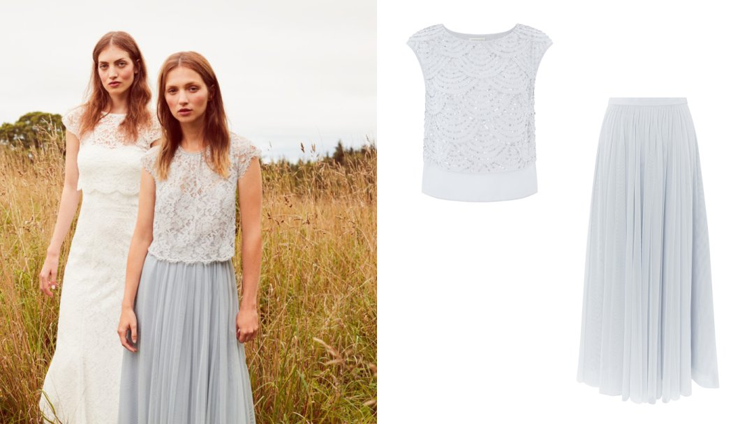 Top 5 Bridesmaid Dress Trends for 2018 | The Magazine